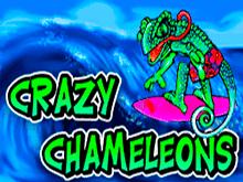 Crazy Chameleons
